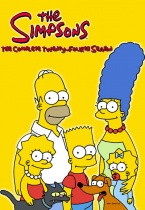The Simpsons saison 24